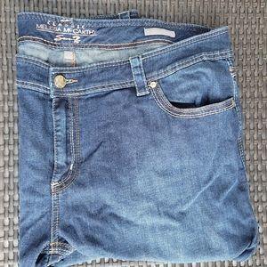 Melissa McCarthy Seven Jeans